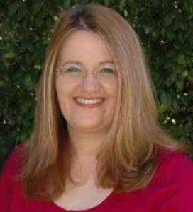 Lisa Yates image