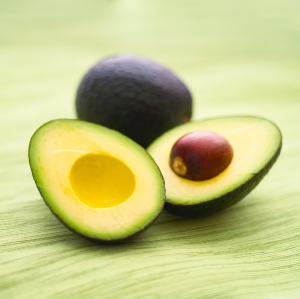 Stock avocado image 1