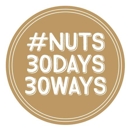 nuts30days30ways